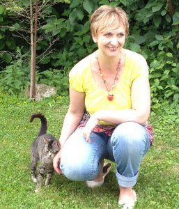 Linda Kraft – Naturkosmetikerin aus Leidenschaft